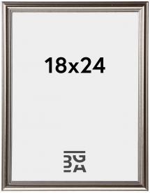 Classic Billedramme Sølv 18x24 cm