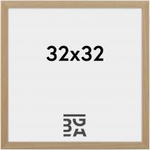 Grimsåker Eg 32x32 cm
