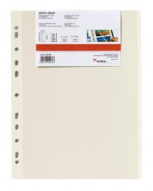 Walther Albumblad Selvhæftende - 10 ark