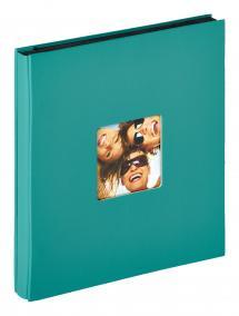 Fun Album Grøn - 400 Billeder i 10x15 cm