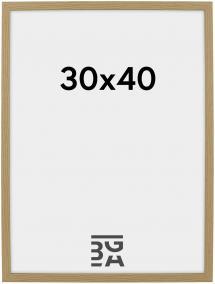 Ramme Galant Eg 30x40 cm