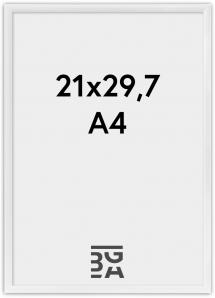 New Lifestyle Hvid 21x29,7 cm (A4)