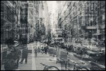 Manhattan Plakat
