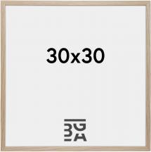 Edsbyn Eg 30x30 cm