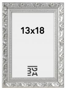 Ramme Smith Sølv 13x18 cm