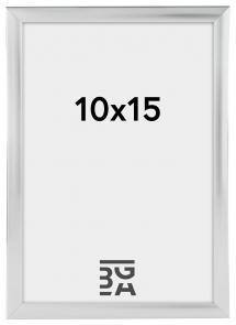 Ramme New Lifestyle Sølv 10x15 cm