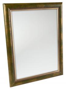 Spejl Sigtuna Grøn - Egne mål