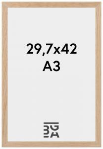 Soul ramme Eg 29,7x42 cm (A3)
