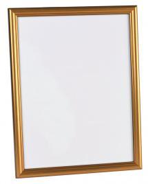 Spejl Högbo Guld - Egne mål
