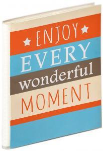 Moments Enjoy - 40 billeder i 11x15 cm