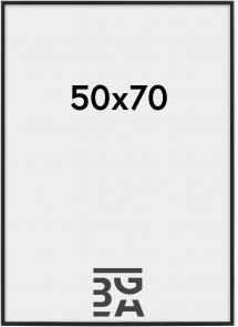 Ramme Nielsen Premium Classic Mat Sort 50x70 cm