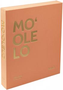KAILA MO'OLELO - Coffee Table Photo Album (60 Sorte Sider / 30 Blade)