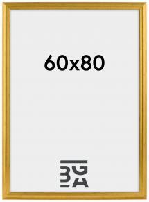 Vestkysten Guld 60x80 cm