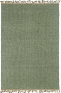 Tæppe Ian - Grøn 170x240 cm