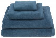 Badehåndklæde Zero - Petrol 70x140 cm