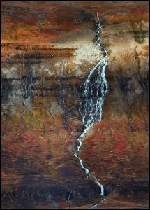 Autumn Art Plakat