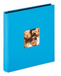 Fun Album Havsblå - 400 Billeder i 10x15 cm