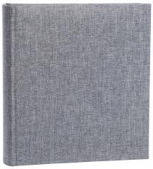 Base Line Canvas Grå - 200 Billeder i 11x15 cm