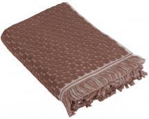 Handklæde Peg - Rosa 50x70 cm
