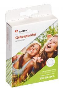Walther Taperunner - Fototape - 650 stk