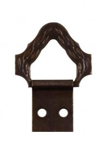 Billedøje Barock Bronze Small - 5-pak