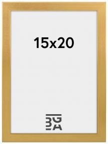 Edsbyn Guld 15x20 cm
