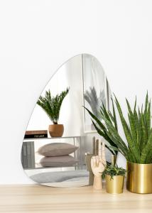 KAILA Spejl Shape I 50x70 cm