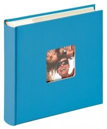 Fun Album Memo Havsblå - 200 Billeder i 10x15 cm