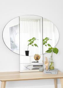 Spejl House Doctor Mushroom 110x110 cm