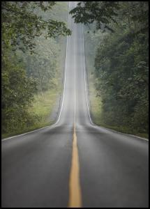 Lonely Road Plakat