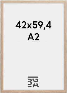 Stilren Eg 42x59,4 cm (A2)