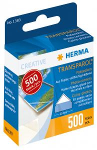 Herma Photo Corners - 500 stk