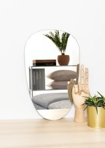 KAILA Spejl Shape II 25x40 cm
