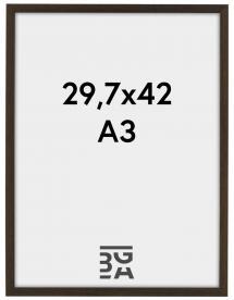 Edsbyn Valnød 29,7x42 cm (A3)
