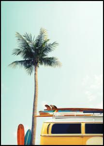 Leisure Trip Plakat