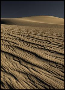 Rivulets Of Sand Plakat