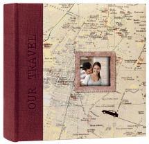 Map Rød - 200 Billeder i 11x15 cm
