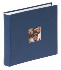 Fun Album Memo Blå - 200 Billeder i 10x15 cm