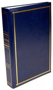 Classic Line Super Album Blå - 300 Billeder i 10x15 cm