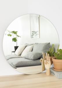 KAILA Rundt Spejl Deluxe 70 cm Ø