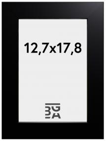 Ramme Trendline Sort 5x7 inches (12,7x17,8 cm)