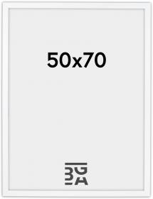 White Wood 50x70 cm