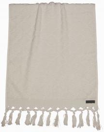 Handklæde Miah - Offwhite 50x70 cm