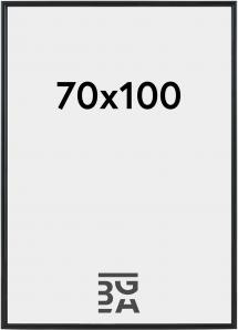 Ramme Galeria Sort 70x100 cm