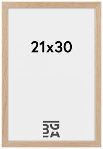 Soul Akrylglas Eg 21x30 cm