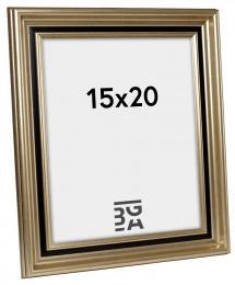 Gysinge Premium Billedramme Sølv 15x20