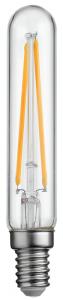 LED Billedlampe 2,5W 200lm 2200K E14 Med lysdæmper