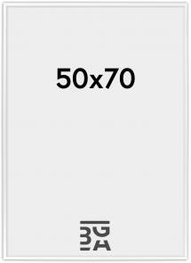 New Lifestyle Hvid 50x70 cm