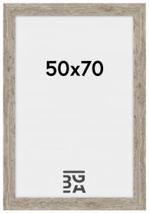 New Stockholm Grå 50x70 cm