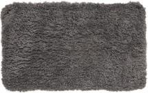 Bademåtte Zero - Askegrå 60x60 cm